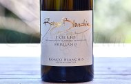 Collio Friulano Ronco Blanchis 2013 – Ronco Blanchis