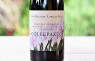 Olevano Romano Cesanese Collepazzo 2014 - Riccardi Reale
