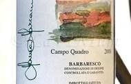 Barbaresco Campo Quadro 2008