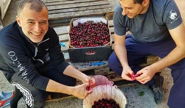 Il bellissimo progetto selvaggio di Opperbacco: tra birre e uve d'Abruzzo