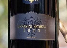 Trento Tridentum Riserva 1673 Extra Brut 2010