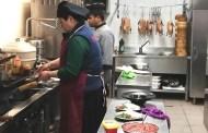Fulin, ovvero la Cucina Cinese con le