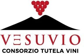Logo Consorzio Tutela Vini Vesuvio