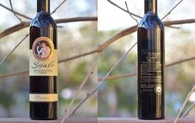 Scialo Passito 2012 Dionigi: il vino dolce che non ti aspetti a Montefalco