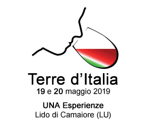 Logo Terre d'Italia 2019