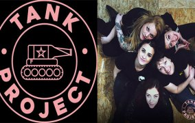 Tank Project: 5 donne, la birra e un progetto blindato