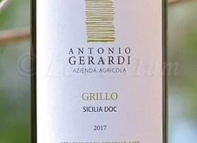 Sicilia Grillo 2017