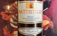 VINerdì IGP: Soave Classico DOC 2014 Battistelle - Le Battistelle