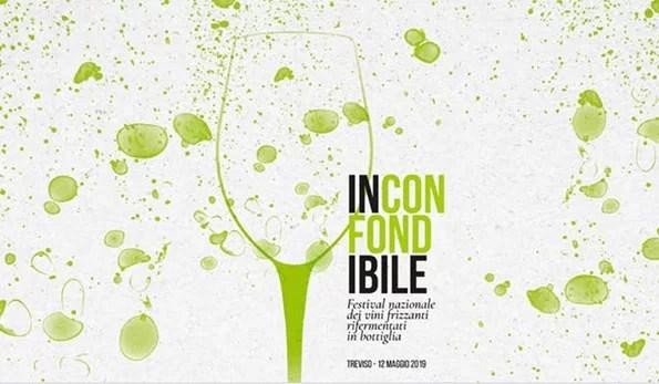 logo Inconfodibile 2019