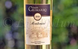 Produttori, un vino al giorno: Terre di Cosenza Pollino Bianco Montonico 2018 Tenuta Celimarro