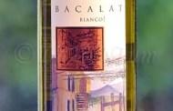 Sannio Bianco Bacalàt 2017