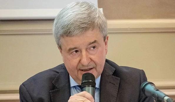 Giulio Somma: i primi 90 anni del Corriere Vinicolo