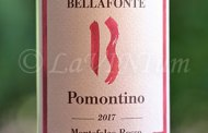 Montefalco Rosso Pomontino 2017