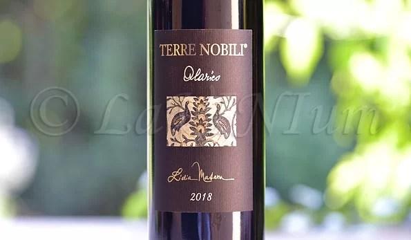 Produttori, un vino al giorno: Alarico Rosso 2018 Terre Nobili
