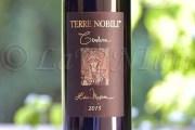 Produttori, un vino al giorno: Teodora Rosso 2015 Terre Nobili