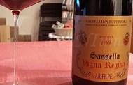 Valtellina Superiore Sassella Vigna Regina Riserva 1999