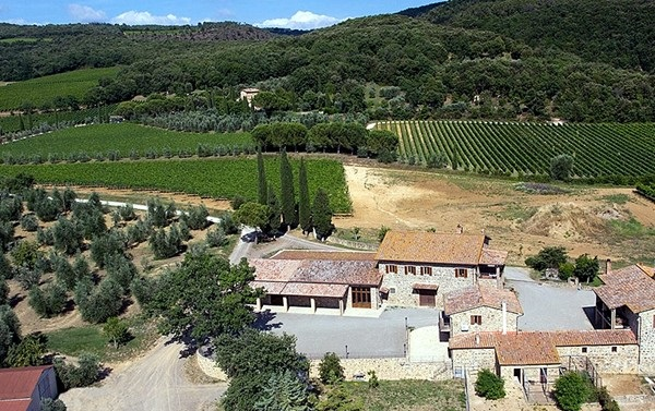 Azienda vinicola Fattoi, Montalcino