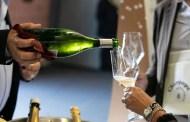Modena: per due giorni città dello Champagne