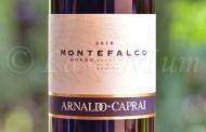 Produttori, un vino al giorno: Montefalco Rosso 2016 Arnaldo Caprai