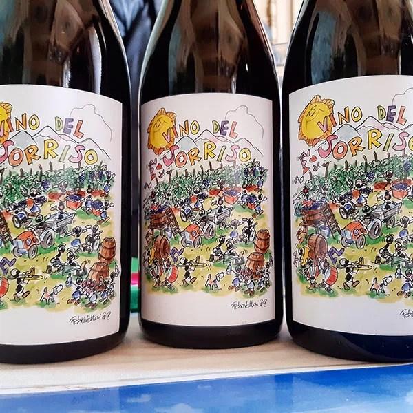 Il Vino del Sorriso 2016