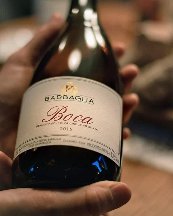 Boca 2015 Barbaglia