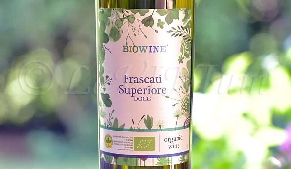Frascati Superiore Biowine Crio 12 2018 L'Olivella