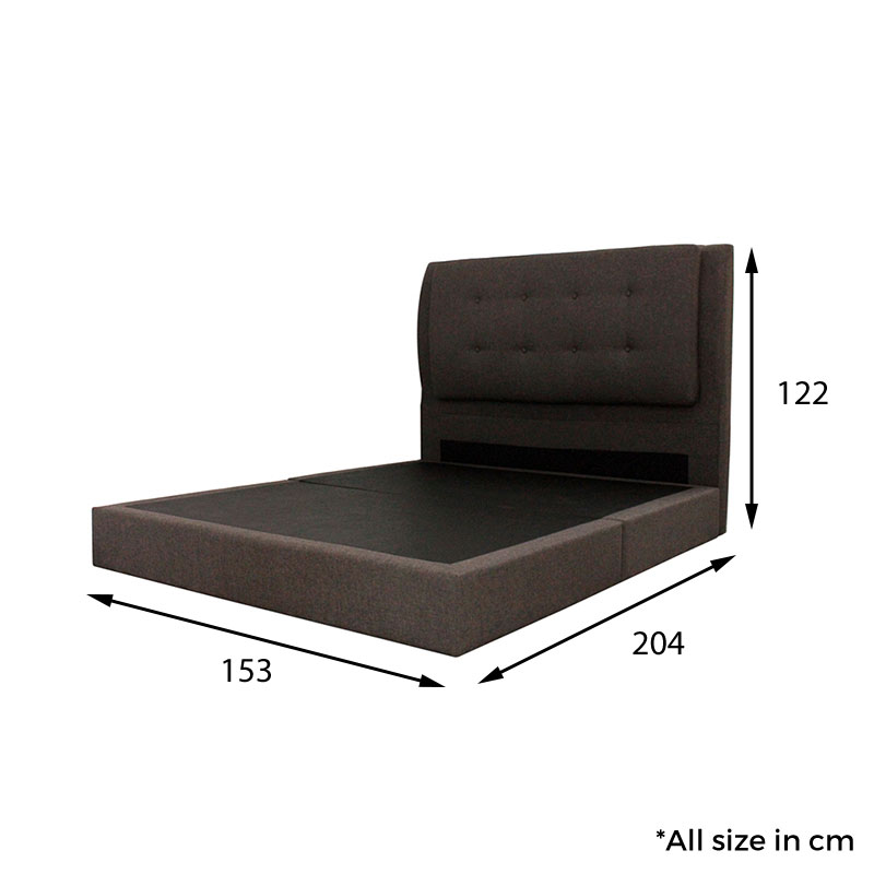 Bed Size Malaysia Guide Single Super Single Queen King