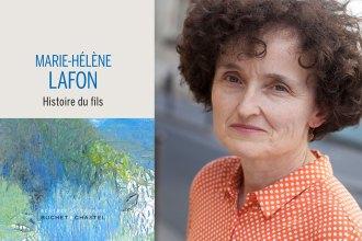 HISTOIRE DU FILS - Marie-Hélène LAFON / Prix Renaudot 2020