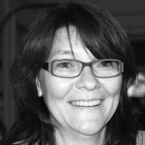 L'Autrice : Sylvie Allouche