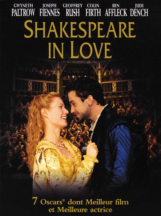 """Résultat de recherche d'images pour """"shakespeare in love affiche film"""""""