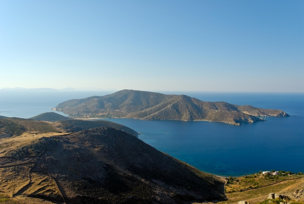 Image result for island of patmos