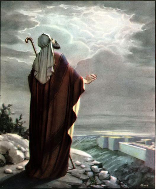 Micah's prophecies concerning Jerusalem Micah 1:1