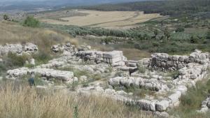 Solomonic Gates at Gezar