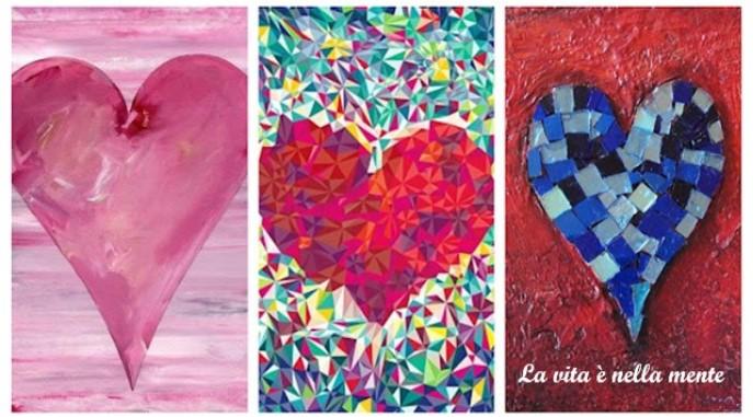 Scegli un cuore e ricevi il tuo messaggio d'amore!