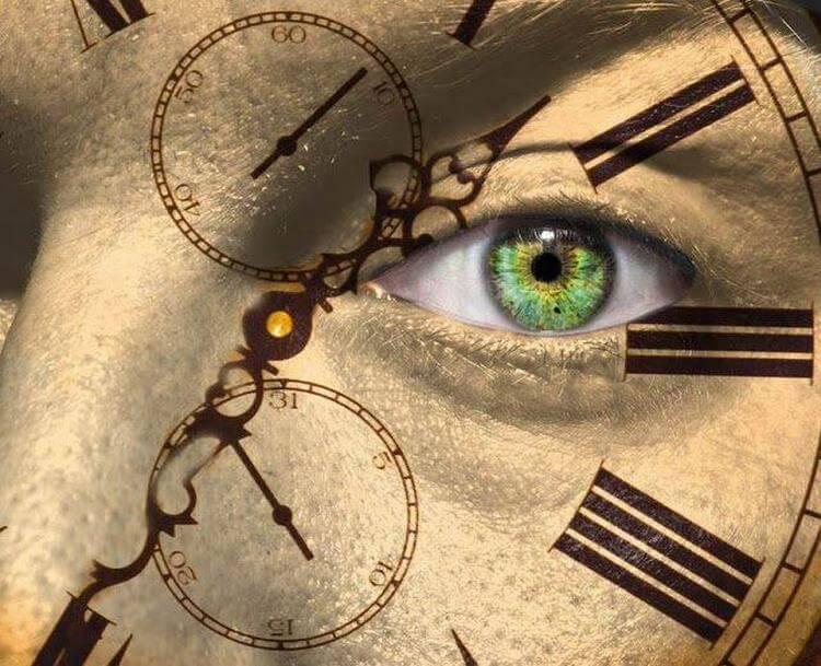 8 segni che sei sull'orlo di grandi cambiamenti