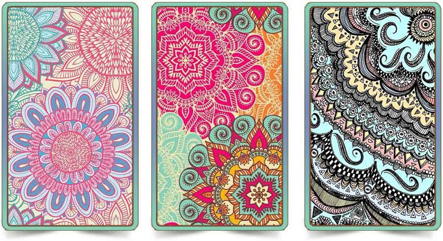 Scegli la carta che ti piace di più e scopri il suo messaggio!