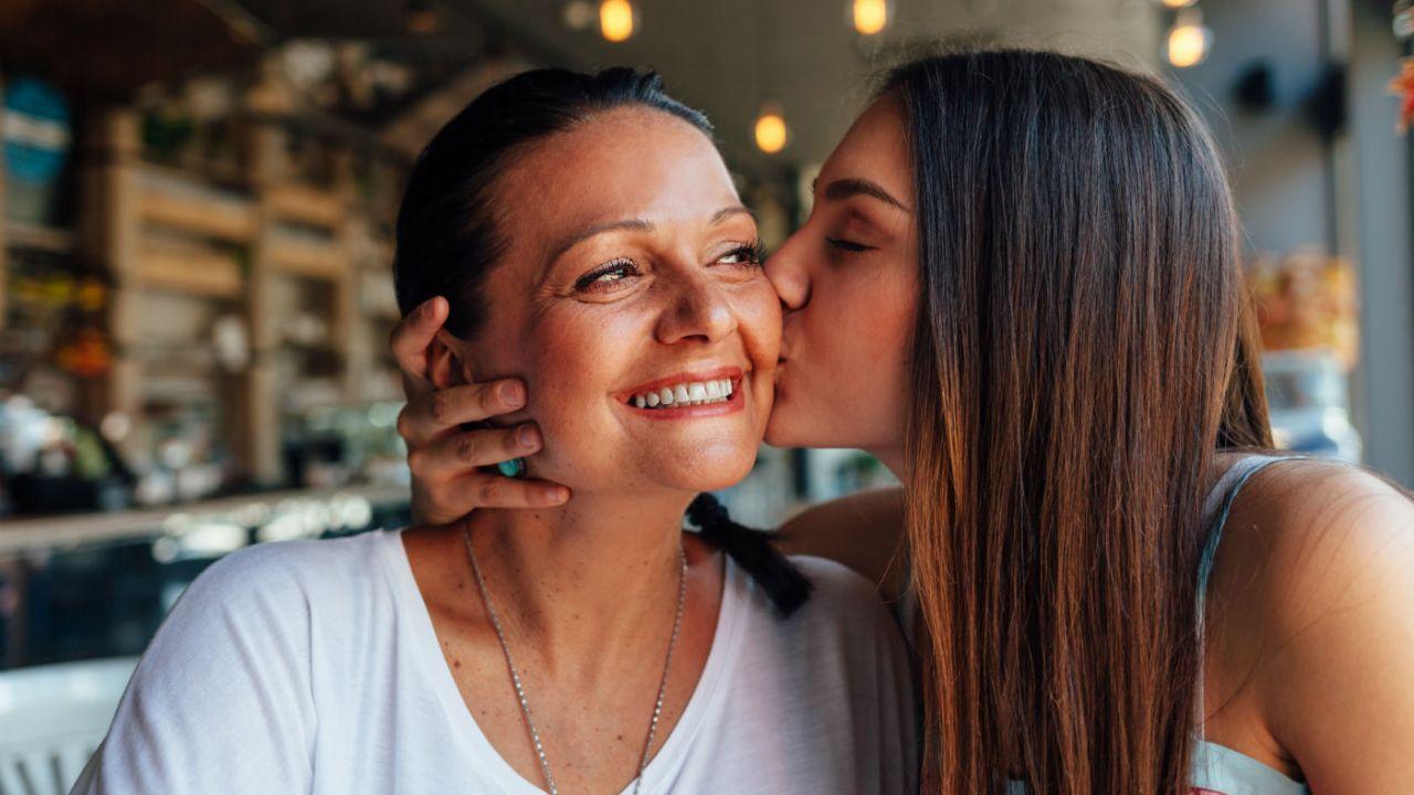 Quando cresci con una Madre Forte, anche tu diventi forte