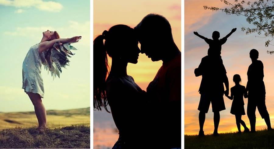 Quale immagine preferisci?Fai la tua scelta e scopri qualcosa di molto interessante su di te.