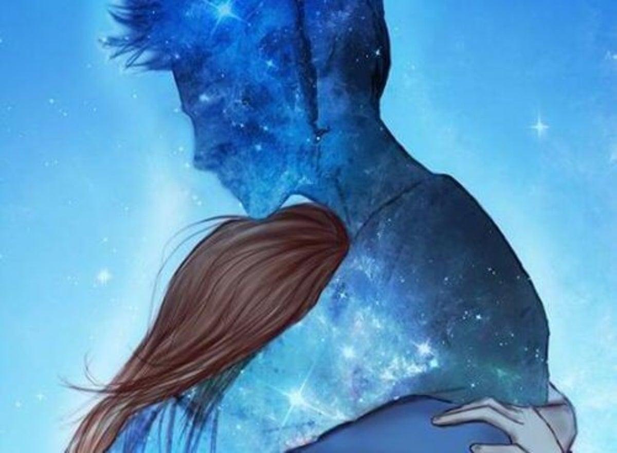 Quando la persona giusta ti abbraccia, tutto cambia