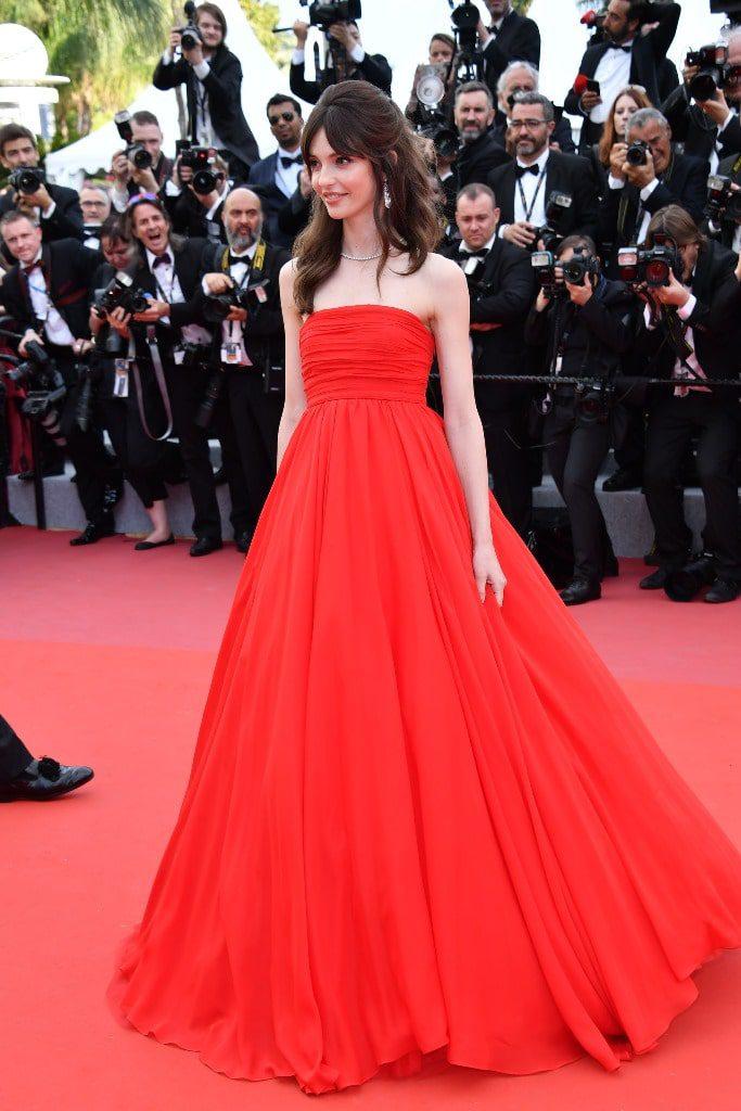 Annabelle-Belmondo_TWINSET_71st-annual-Cannes-Film-Festival-