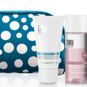 Dibi Milano travel kit estate 2018