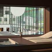 Terme Merano, le nuove Pool Suites