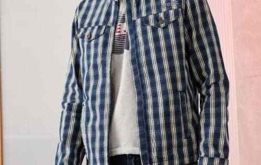 Pepe Jeans London Pre-collection AI 2019 - Uomo