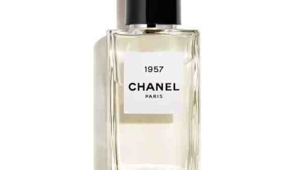 Chanel 1957 la nuova fragranza unisex