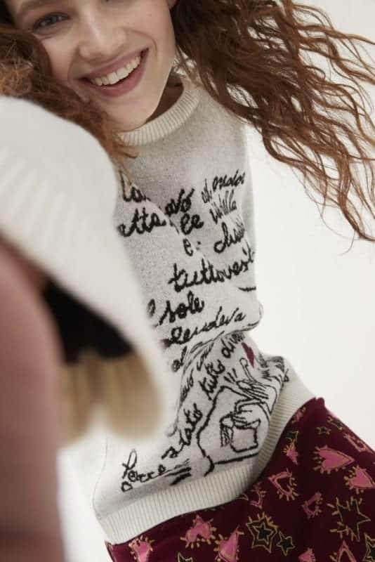 IBlues abbigliamento donna collezione autunno-inverno 2020-2021