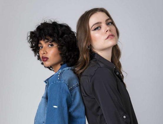 Abbigliamento donna tendenza fashion primavera-estate 2020 Freddy