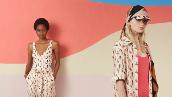 Kenesha Sneed firma per Marella una capsule collection primavera-estate 2020