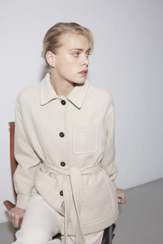 Pomandére collezione donna autunno inverno 2020-21