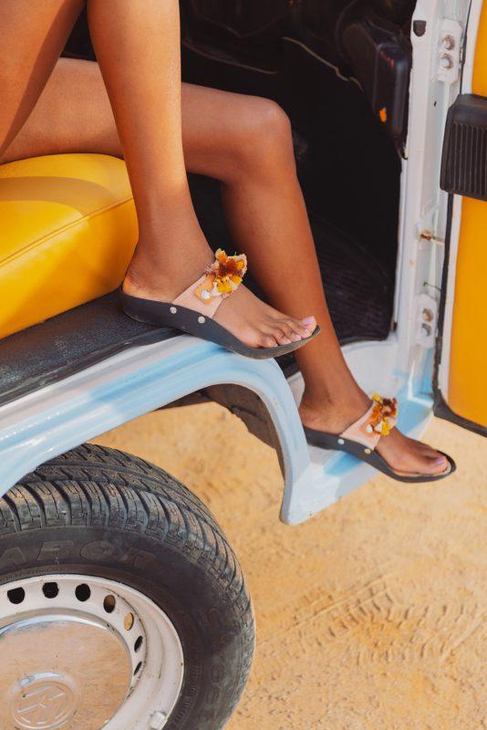 Nuovi Sandali Islablusa collezione primavera estate 2020