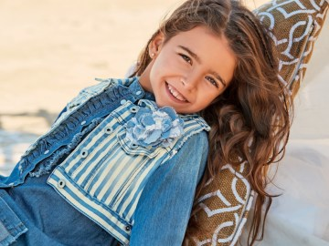 Sarabanda abbigliamemto bambini primavera-estate 2020